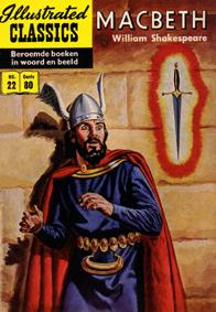 Illustrated Classics, 1957