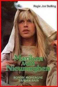 Mariken film affiche