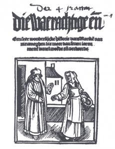 Titelblad uitgave 1515, Willem Vorsterman