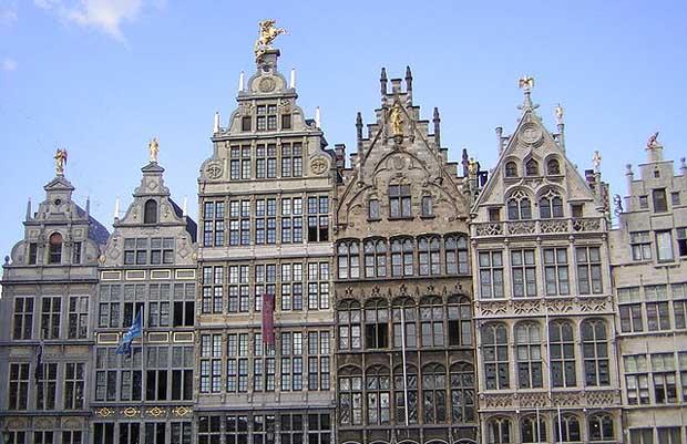 Mariken Antwerpen
