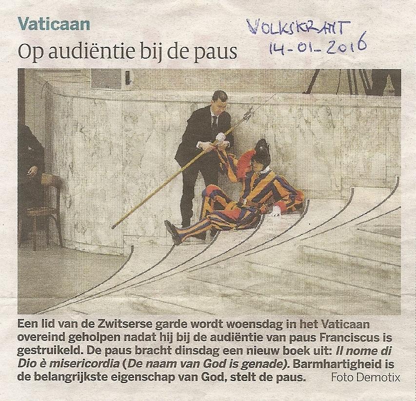 Mariken Vaticaan
