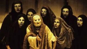 Grieks koor 2
